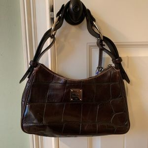 Older style Dooney & Bourke, used condition